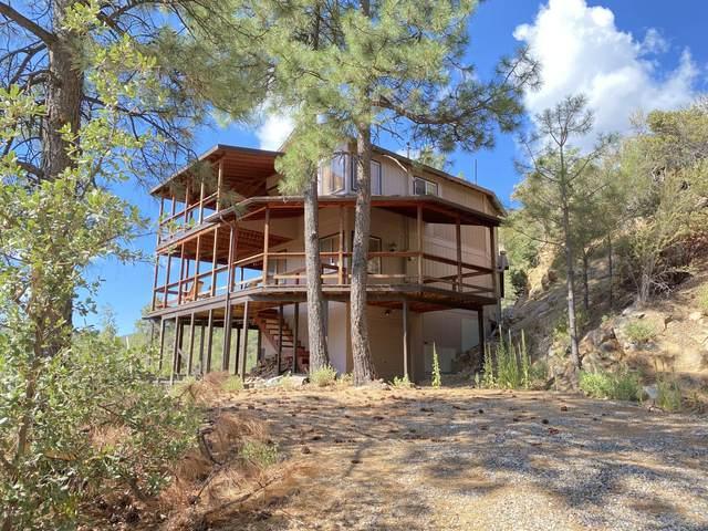 6738 E Ash Drive, Crown King, AZ 86343 (MLS #6157566) :: Yost Realty Group at RE/MAX Casa Grande