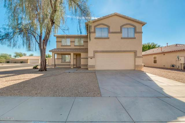 7353 W Rancho Drive, Glendale, AZ 85303 (MLS #6157631) :: The Daniel Montez Real Estate Group