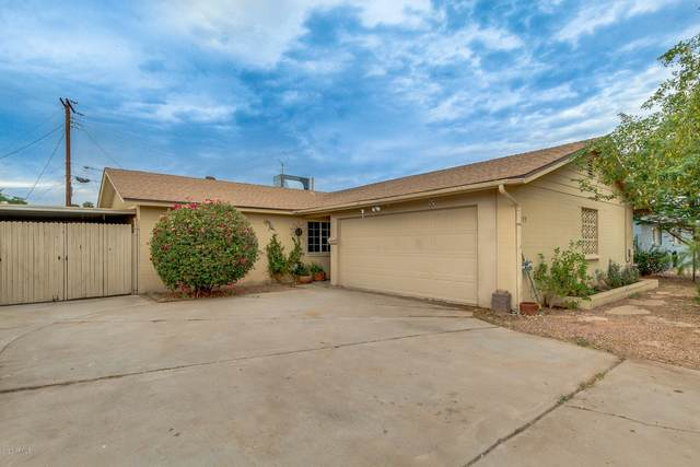 455 S Daley, Mesa, AZ 85204 (MLS #6157914) :: BVO Luxury Group