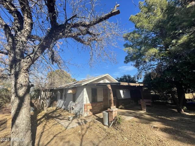 3250 E Vineyard Road, Phoenix, AZ 85042 (MLS #6157987) :: Yost Realty Group at RE/MAX Casa Grande
