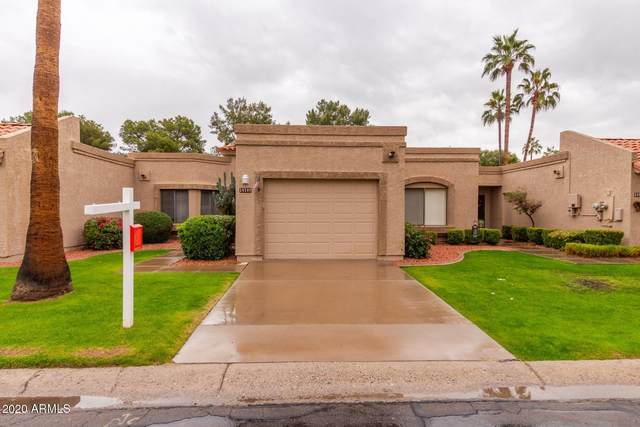 19107 N 98TH Drive, Peoria, AZ 85382 (MLS #6158027) :: The Riddle Group