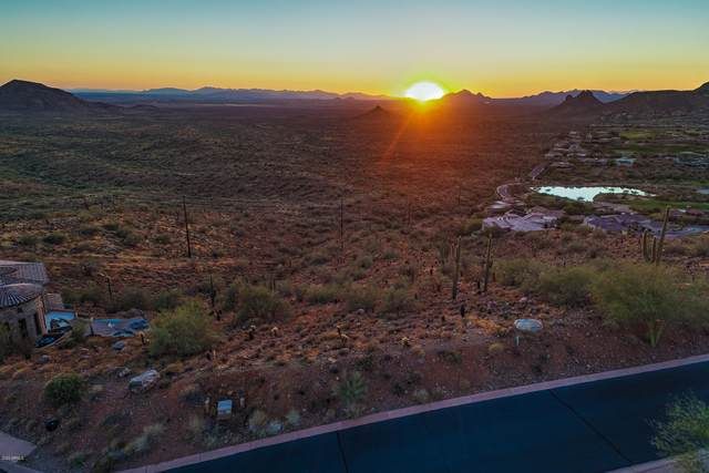 9130 N Vista Verde Court, Fountain Hills, AZ 85268 (MLS #6158108) :: NextView Home Professionals, Brokered by eXp Realty