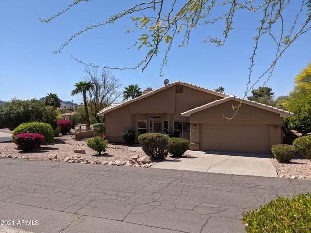 17044 E Salida Drive B, Fountain Hills, AZ 85268 (MLS #6158152) :: BVO Luxury Group