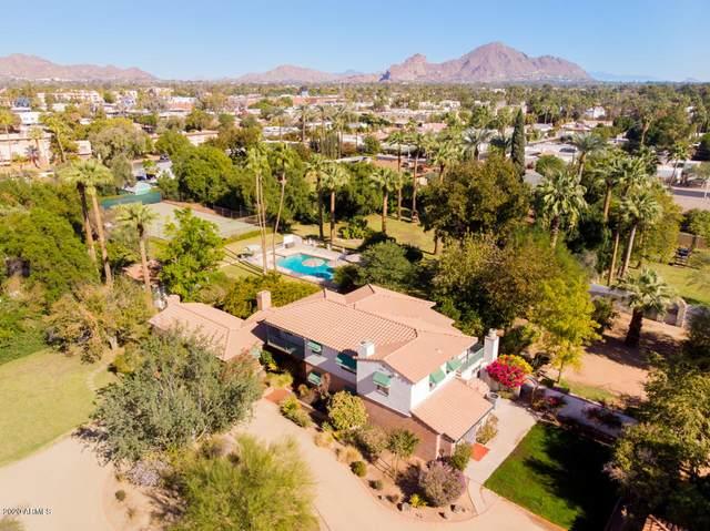 2912 E Sherran Lane, Phoenix, AZ 85016 (MLS #6158175) :: Yost Realty Group at RE/MAX Casa Grande