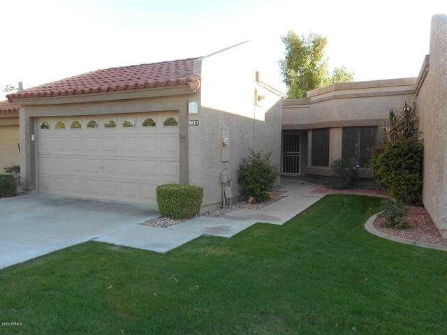 9817 W Taro Lane, Peoria, AZ 85382 (MLS #6158271) :: Brett Tanner Home Selling Team