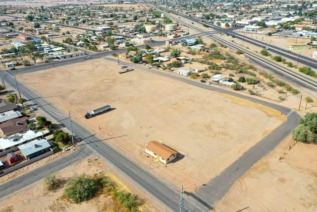 120 E Alsdorf Street, Eloy, AZ 85131 (MLS #6158355) :: Arizona 1 Real Estate Team