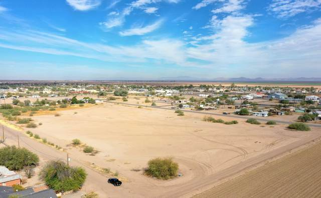 221 N Main Street, Eloy, AZ 85131 (MLS #6158361) :: The Riddle Group