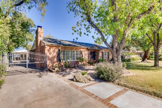 20 E Orange Drive, Phoenix, AZ 85012 (MLS #6158363) :: The Carin Nguyen Team