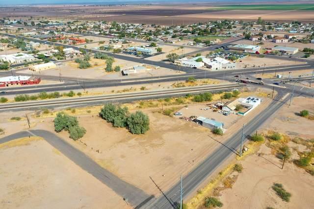 206 E Alsdorf Road, Eloy, AZ 85131 (MLS #6158366) :: Arizona 1 Real Estate Team