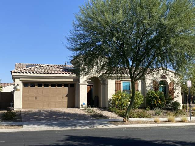 20604 W Hazelwood Avenue, Buckeye, AZ 85396 (MLS #6158423) :: Long Realty West Valley