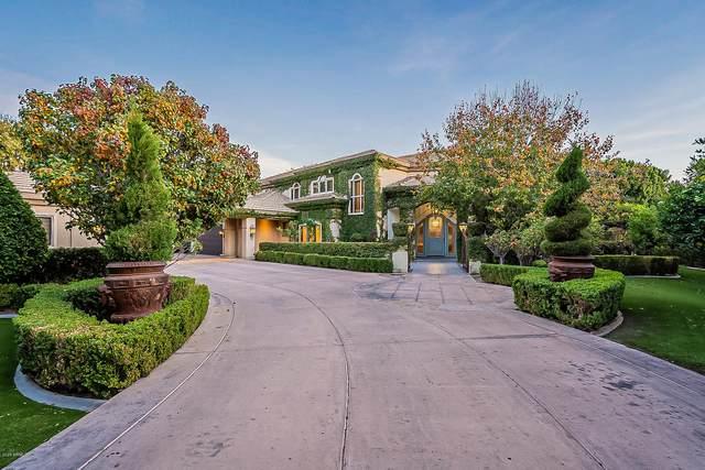 1550 N 40TH Street #13, Mesa, AZ 85205 (MLS #6158603) :: The Property Partners at eXp Realty