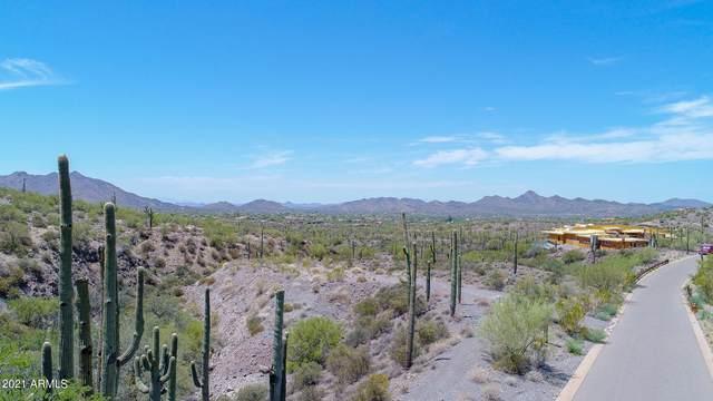 7439 E Continental Mountain Drive, Cave Creek, AZ 85331 (MLS #6158736) :: Conway Real Estate