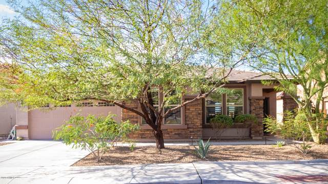 16704 S 175TH Lane, Goodyear, AZ 85338 (MLS #6158804) :: The Riddle Group