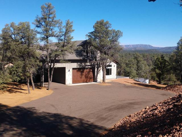 1115 N Heather Circle, Payson, AZ 85541 (MLS #6159261) :: Klaus Team Real Estate Solutions