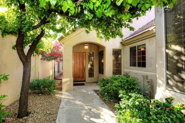 5530 N 15th Street, Phoenix, AZ 85014 (MLS #6159977) :: Brett Tanner Home Selling Team