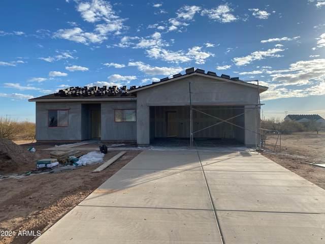 13057 S Inca Lane, Arizona City, AZ 85123 (MLS #6160027) :: Klaus Team Real Estate Solutions