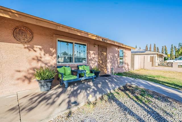 4926 W Citrus Way, Glendale, AZ 85301 (MLS #6160240) :: Maison DeBlanc Real Estate