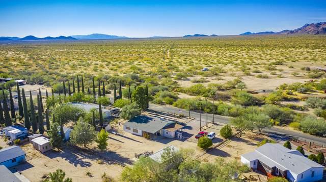 23905 W Coleman Drive, Congress, AZ 85332 (MLS #6160307) :: Arizona Home Group