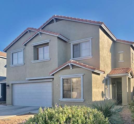 505 E Maddison Street, San Tan Valley, AZ 85140 (MLS #6160824) :: Arizona Home Group