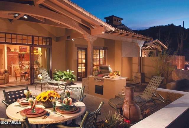 27440 N Alma School Parkway 33-2, Scottsdale, AZ 85262 (MLS #6160961) :: Yost Realty Group at RE/MAX Casa Grande