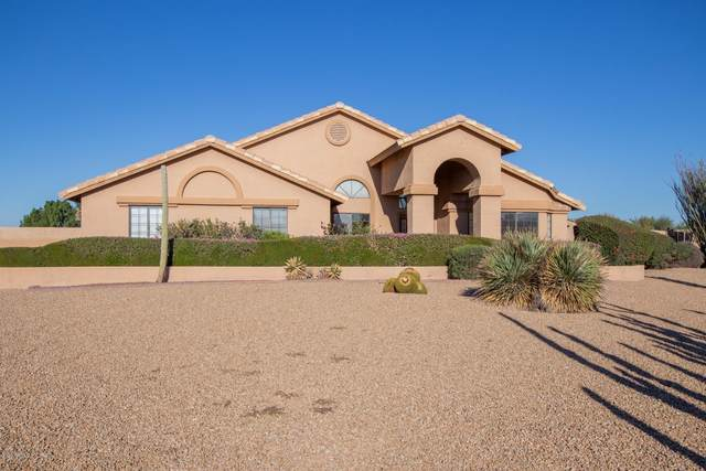 23838 N 97TH Avenue, Peoria, AZ 85383 (MLS #6161005) :: Arizona Home Group