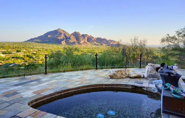 7044 N Hillside Drive, Paradise Valley, AZ 85253 (MLS #6161199) :: Klaus Team Real Estate Solutions