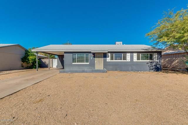3320 W Dahlia Drive, Phoenix, AZ 85029 (MLS #6161539) :: BVO Luxury Group