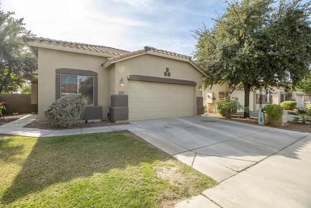 12507 W Estero Lane, Litchfield Park, AZ 85340 (MLS #6161704) :: Devor Real Estate Associates