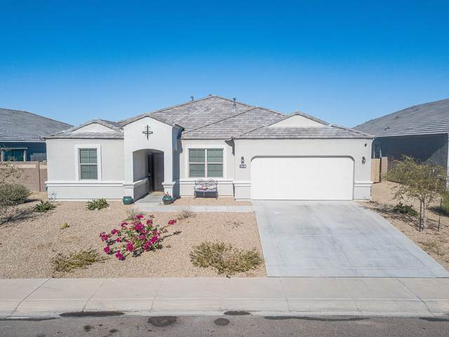 30108 W Fairmount Avenue, Buckeye, AZ 85396 (MLS #6161706) :: John Hogen | Realty ONE Group