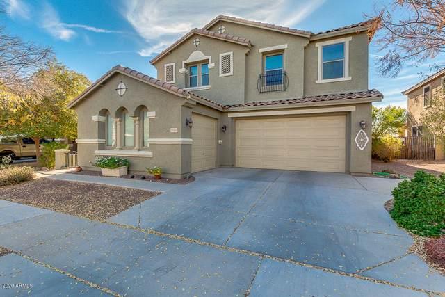 26044 N Desert Mesa Drive, Surprise, AZ 85387 (MLS #6161897) :: TIBBS Realty
