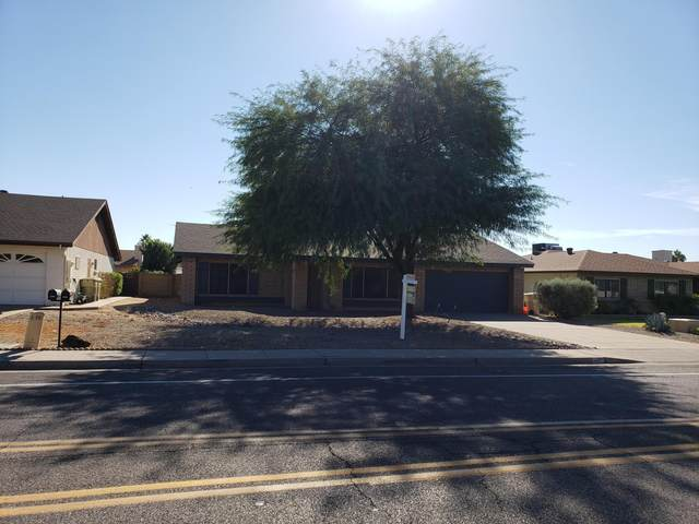 5113 W Sweetwater Avenue, Glendale, AZ 85304 (MLS #6162135) :: Power Realty Group Model Home Center