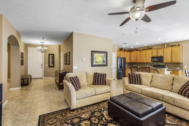 24818 S Sedona Drive, Sun Lakes, AZ 85248 (MLS #6162262) :: Midland Real Estate Alliance