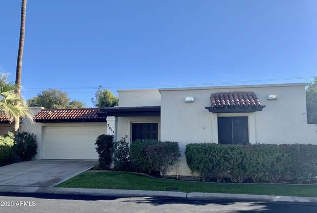 7013 N 10TH Avenue, Phoenix, AZ 85021 (MLS #6162377) :: Maison DeBlanc Real Estate