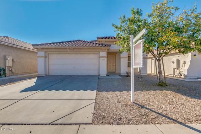 2539 W Romley Road, Phoenix, AZ 85041 (MLS #6162487) :: Klaus Team Real Estate Solutions
