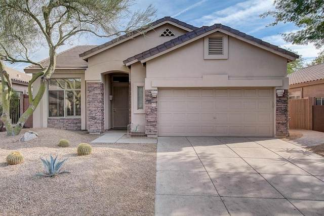 3055 N Red Mountain #101, Mesa, AZ 85207 (MLS #6162552) :: Lifestyle Partners Team
