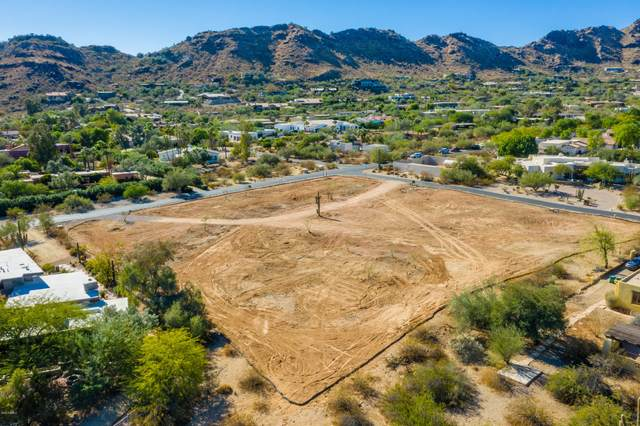 6402 E Cheney Drive, Paradise Valley, AZ 85253 (MLS #6162741) :: Long Realty West Valley
