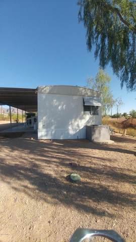 670 N Tomahawk Road, Apache Junction, AZ 85119 (MLS #6162832) :: Long Realty West Valley