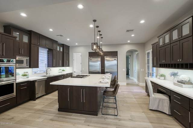 19969 N 101st Place, Scottsdale, AZ 85255 (MLS #6162885) :: The Everest Team at eXp Realty