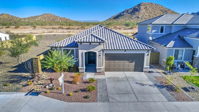 28947 N 64TH Drive, Phoenix, AZ 85083 (MLS #6162943) :: Brett Tanner Home Selling Team