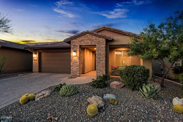 18022 E Vista Desierto, Rio Verde, AZ 85263 (MLS #6163068) :: BVO Luxury Group
