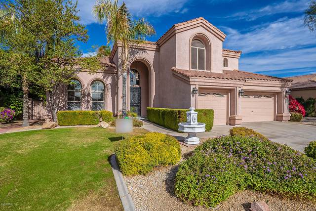 6812 W Skylark Drive, Glendale, AZ 85308 (MLS #6163085) :: Yost Realty Group at RE/MAX Casa Grande