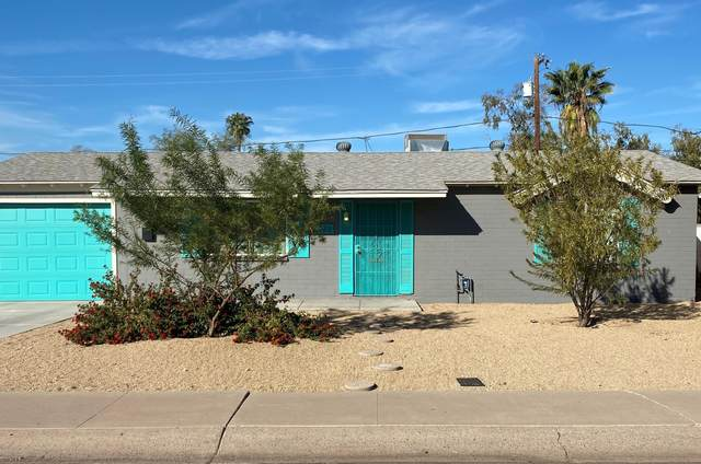1020 W Laird Street, Tempe, AZ 85281 (MLS #6163090) :: Brett Tanner Home Selling Team