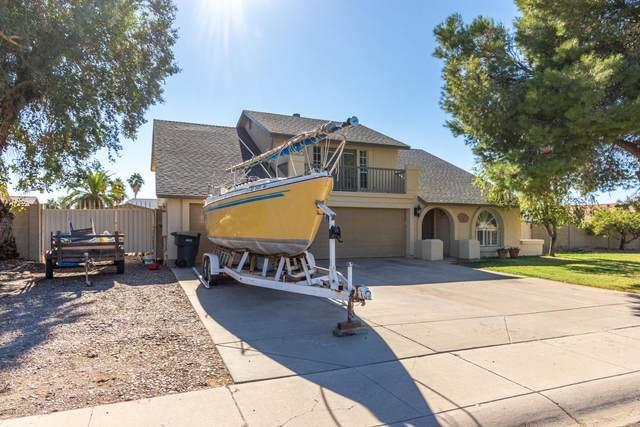 5201 E Grandview Road, Scottsdale, AZ 85254 (#6163122) :: Long Realty Company