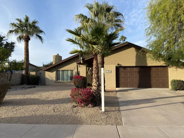 2644 E Sylvia Street, Phoenix, AZ 85032 (#6163190) :: Long Realty Company