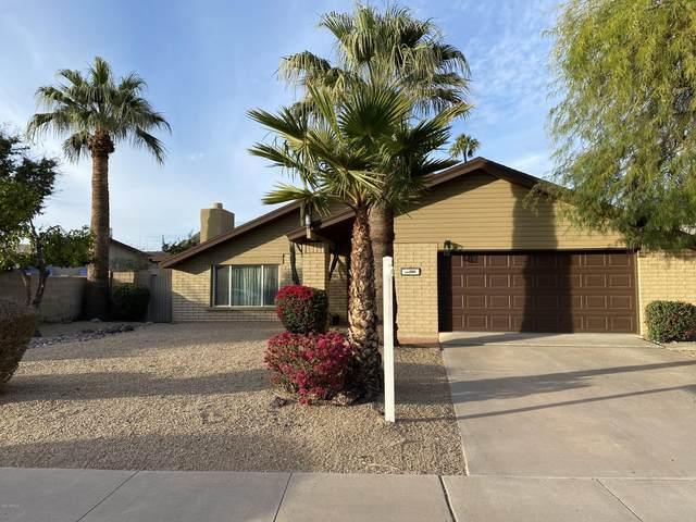 2644 E Sylvia Street, Phoenix, AZ 85032 (MLS #6163190) :: Arizona Home Group