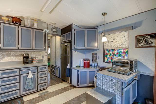 3403 E Main Street #2403, Mesa, AZ 85213 (MLS #6163270) :: Maison DeBlanc Real Estate