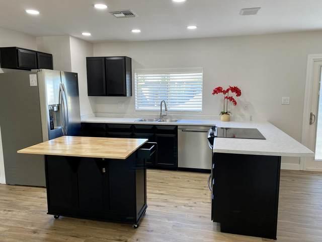 3674 W Dahlia Drive, Phoenix, AZ 85029 (MLS #6163348) :: Brett Tanner Home Selling Team
