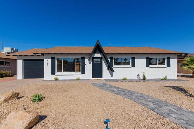 8440 E Wilshire Drive, Scottsdale, AZ 85257 (MLS #6163373) :: Brett Tanner Home Selling Team