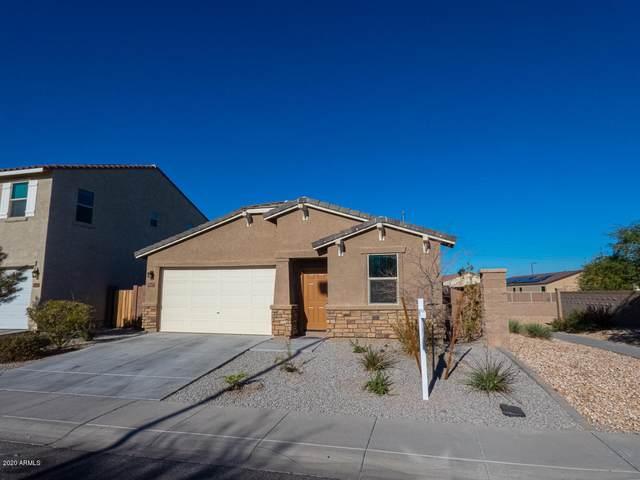 23708 W Watkins Street, Buckeye, AZ 85326 (MLS #6163380) :: Arizona Home Group