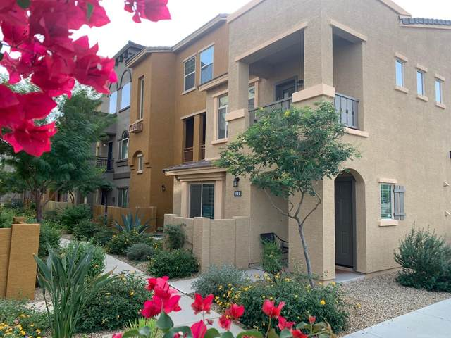 2150 W Alameda Road #1155, Phoenix, AZ 85085 (MLS #6163388) :: The Riddle Group